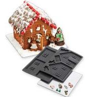 Gingerbread House $42