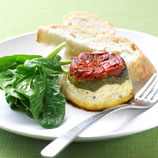Baked Ricotta Timbales